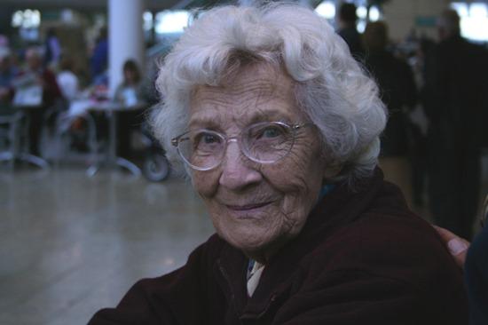 Iain Cuthbertson by Granny Joan
