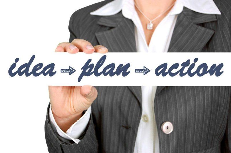 モチベーションが上がる「好きなこと」をビジネスに変える3つの方法