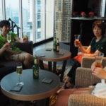グループコンサルティング in 沖縄 最終回がバンコクで無事終了